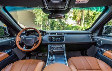 Land Rover Range Rover Sport HSE 3.0 V6 Supercharged - Foto #7