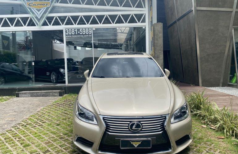 Lexus Ls 460 L 4.6 V8 32v - Foto #1