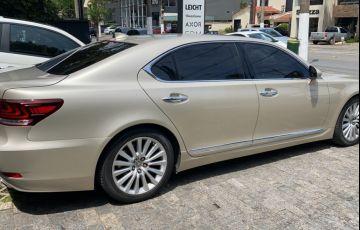 Lexus Ls 460 L 4.6 V8 32v - Foto #7