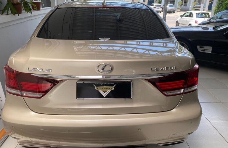 Lexus Ls 460 L 4.6 V8 32v - Foto #10