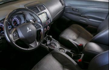 Mitsubishi Asx 2.0 4x4 AWD 16v - Foto #6