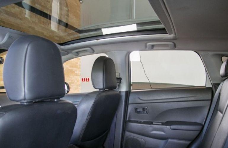 Mitsubishi Asx 2.0 4x4 AWD 16v - Foto #8