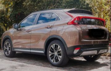 Mitsubishi Eclipse Cross 1.5 Turbo HPE-S
