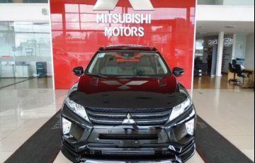 Mitsubishi Eclipse Cross HPE-S S-AWC SPORT 1.5
