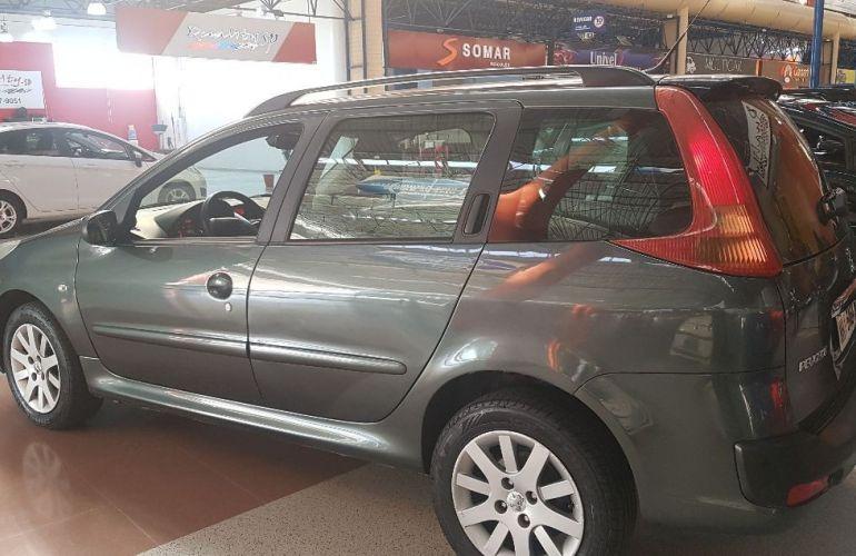 Peugeot 207 1.6 Xs Sw 16v - Foto #9