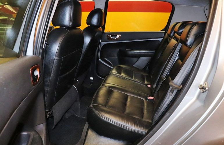 Peugeot 307 1.6 Passion 16v - Foto #7
