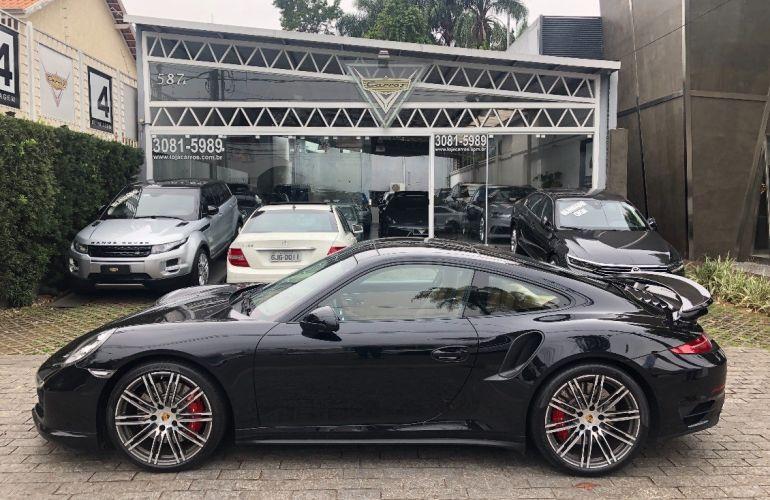 Porsche 911 3.8 6 Cilindros 24v Turbo - Foto #1