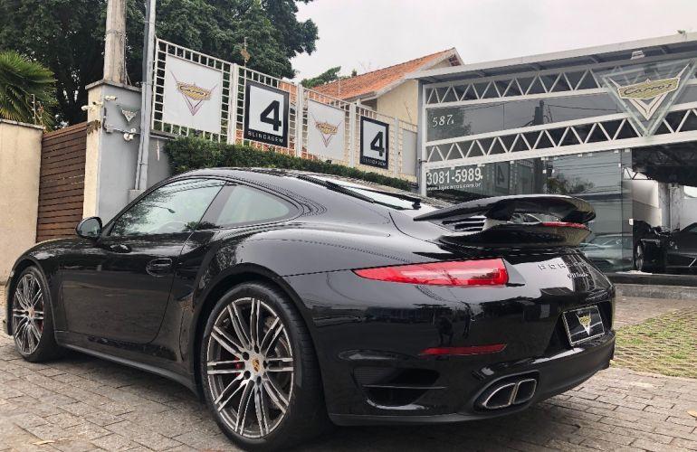 Porsche 911 3.8 6 Cilindros 24v Turbo - Foto #5