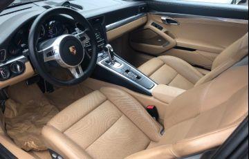 Porsche 911 3.8 6 Cilindros 24v Turbo - Foto #9