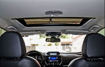 Subaru Xv 2.0 16V L AWD Lineartronic - Foto #8