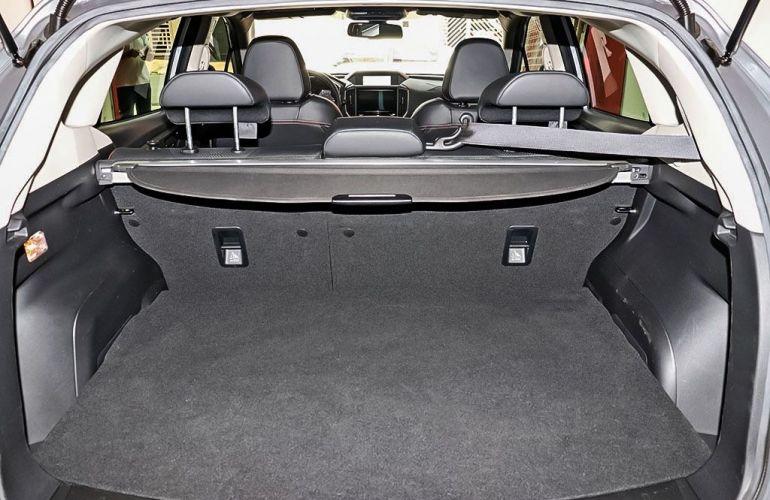 Subaru Xv 2.0 16V L AWD Lineartronic - Foto #10