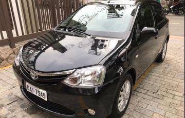 Toyota Etios 1.5 Xls 16v - Foto #2