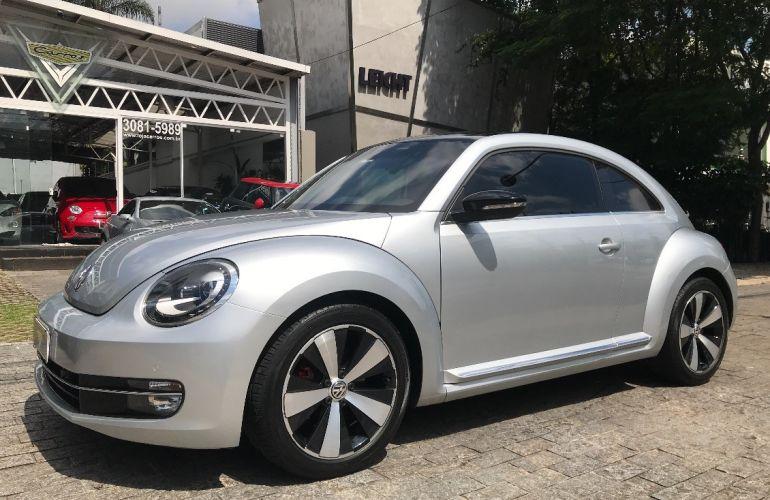 Volkswagen Fusca 2.0 TSi 8v - Foto #1