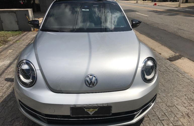 Volkswagen Fusca 2.0 TSi 8v - Foto #3
