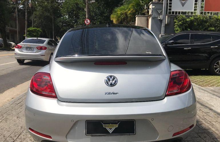 Volkswagen Fusca 2.0 TSi 8v - Foto #5
