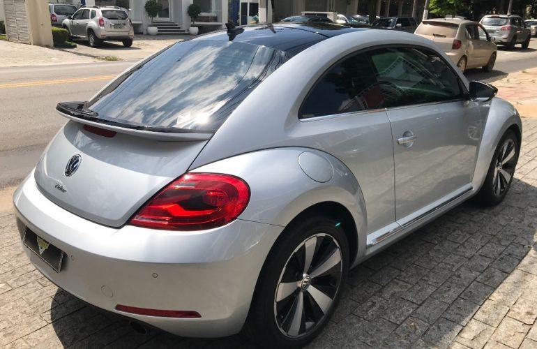 Volkswagen Fusca 2.0 TSi 8v - Foto #6