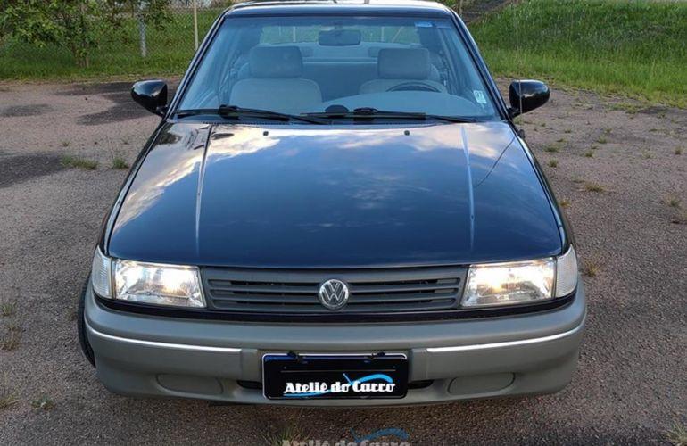 Volkswagen Logus GL 1.8 - Foto #4