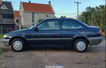 Volkswagen Logus GL 1.8 - Foto #5