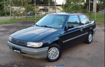 Volkswagen Logus GL 1.8 - Foto #6