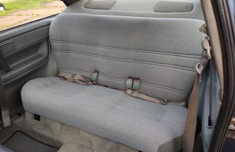 Volkswagen Logus GL 1.8 - Foto #7
