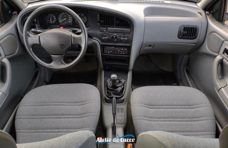 Volkswagen Logus GL 1.8 - Foto #9