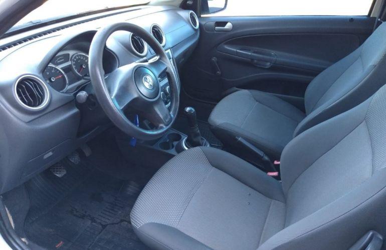 Volkswagen Saveiro 1.6 (Flex) - Foto #8