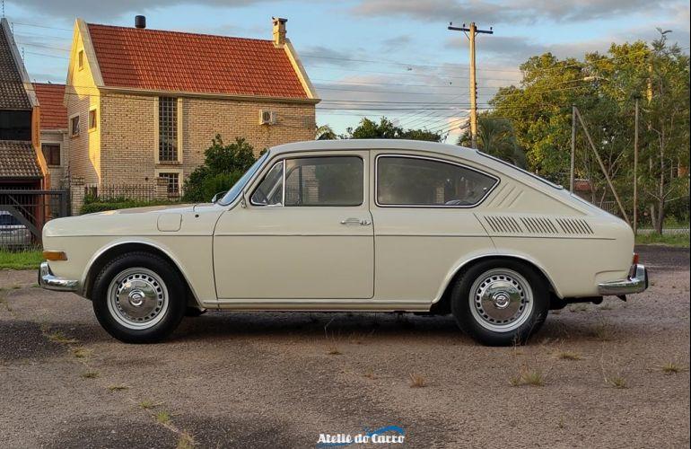 Volkswagen TL 1600 - Foto #4