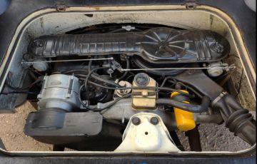 Volkswagen TL 1600 - Foto #10