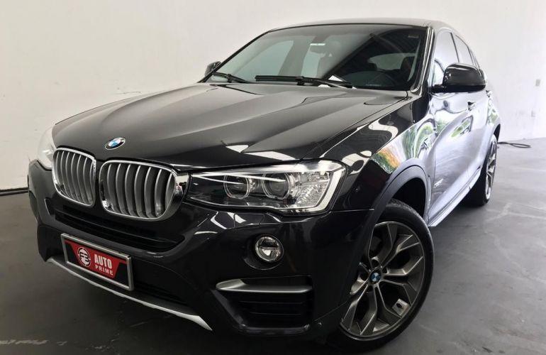 BMW X4 2.0 16V Xdrive30i M Sport - Foto #2