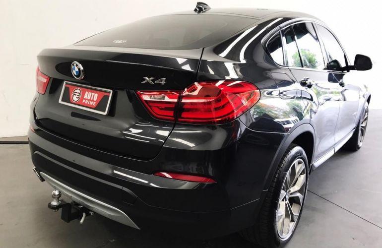 BMW X4 2.0 16V Xdrive30i M Sport - Foto #3