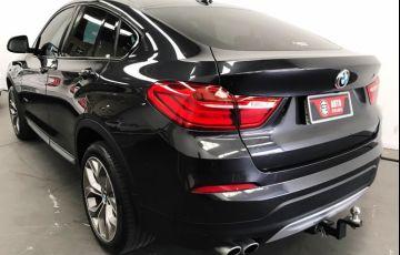 BMW X4 2.0 16V Xdrive30i M Sport - Foto #4