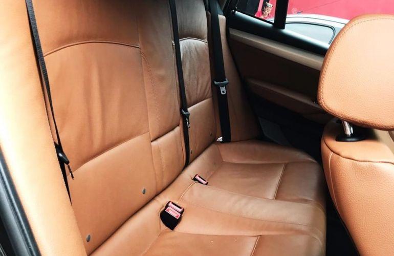 BMW X4 2.0 16V Xdrive30i M Sport - Foto #5