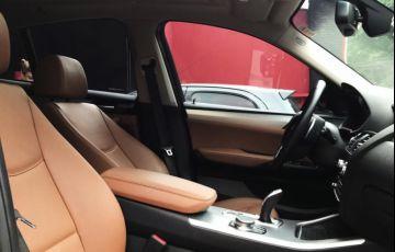 BMW X4 2.0 16V Xdrive30i M Sport - Foto #6