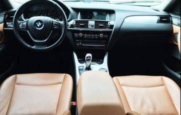 BMW X4 2.0 16V Xdrive30i M Sport - Foto #7
