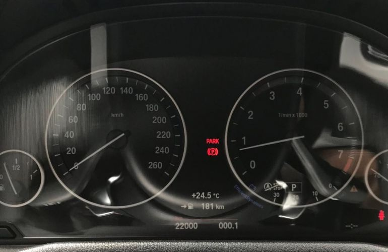 BMW X4 2.0 16V Xdrive30i M Sport - Foto #8