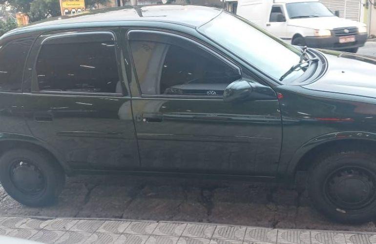Chevrolet Corsa 1.0 MPFi Milenium 8v - Foto #2