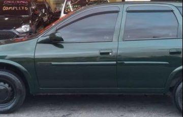 Chevrolet Corsa 1.0 MPFi Milenium 8v - Foto #4