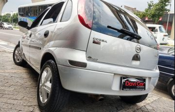 Chevrolet Corsa 1.8 MPFi Maxx 8v - Foto #8