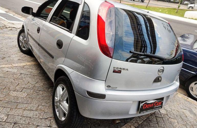 Chevrolet Corsa 1.8 MPFi Maxx 8v - Foto #9