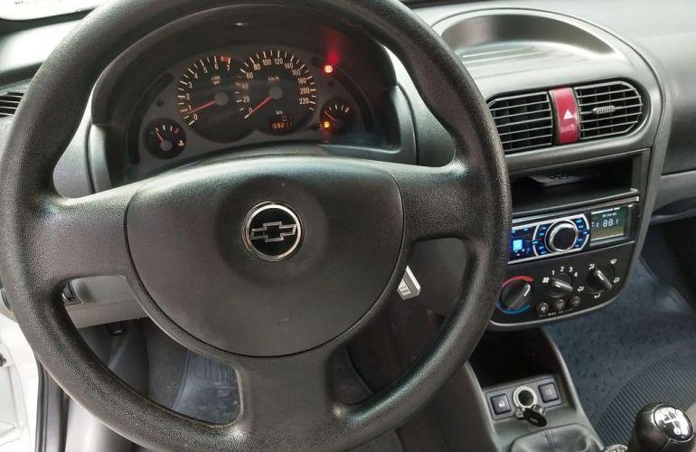 Chevrolet Corsa 1.8 MPFi Maxx 8v - Foto #10