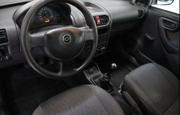 Chevrolet Corsa 1.8 MPFi Maxx Sedan 8v - Foto #7