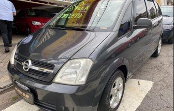 Chevrolet Meriva 1.8 MPFi Joy 8v