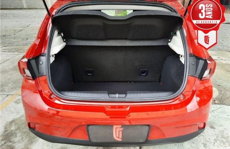 Fiat Argo 1.0 Firefly Flex Drive Manual - Foto #4