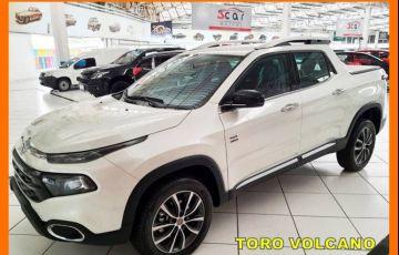 Fiat Toro 2.0 16V Turbo Volcano 4wd