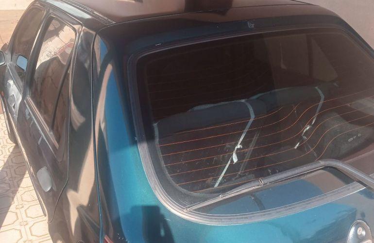 Ford Fiesta Hatch GLX 1.6 MPi 4p - Foto #6