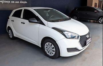 Hyundai Hb20 1.0 Unique 12v - Foto #2