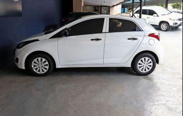 Hyundai Hb20 1.0 Unique 12v - Foto #10