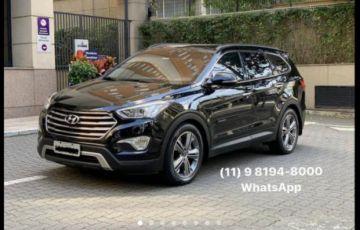 Hyundai Santa Fe  3.3 V6 4x4 Tiptronic