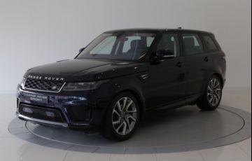 Land Rover Range Rover Sport 2.0 Hse