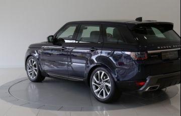 Land Rover Range Rover Sport 2.0 Hse - Foto #2